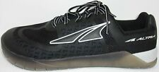 Altra Women's Footwear Hiit Xt 1.5 Running Shoes, Black, 10.5 Us (Gently Used)