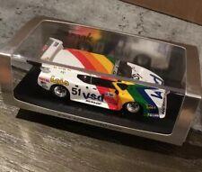 Spark 1:43 BMW M1 1981 Le Mans 24h #51 P.Alliot / B.Darniche / J.Cecotto (S1581)