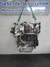 TOP - Motor Nissan X-Trail 2.0 DCI - - M9R868 - - Bj. 16 - - 20 TKM - - KOMPLETT
