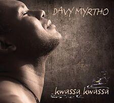 DAVY MYRTHO - KWASSA KWASSA (CD NEUF)