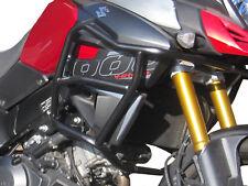 Pare carters Heed SUZUKI DL 1000 V-STROM (2014 - 2016) protection moteur + Sacs