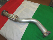 Tubo Marmitta flex gas scarico ALFA ROMEO 156 GT GTV SPIDER 55142480 116545 RR