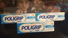 Poligrip Denture Adhesive 40 g