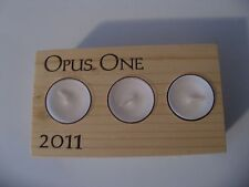2011 Opus One Candle Holder by Cork and Barrel Furniture