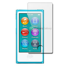100X LCD Ultra Clear HD Screen Shield Guard Protector for Apple iPod Nano 7 7th