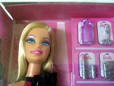 Barbie Shopping Doll And Accessories 11 ½ Inch Doll 2010 Ages 3+ New in Box