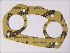 Dellorto/weber drla/idf Filtro De Aire Junta adecuado para 36mm carbohidratos drla36afg