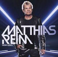 Sieben Leben von Reim,Matthias   CD   Zustand gut