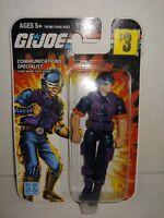 G.I.Joe Dollar General Tele-Viper O-Ring Action Figure