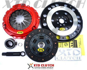 STAGE 2 CLUTCH & FLYWHEEL KIT 2002 2003 2004 2005 2006 2007 CIVIC Si 2.0L