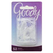 Goody Elastics 52 PCS Hair Bands (Item#: 71289)