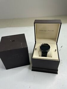 Hwawei Watch 55020539 Smart 42mm Black Stainless Steel Link Complete