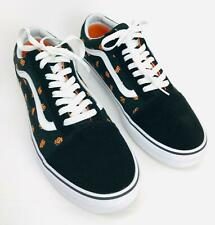 VANS Off The Wall - Skate Shoe - SF GIANTS (MLB) Logo - Men's 12 - NEW