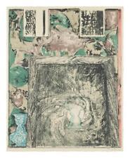 Jasper Johns, Untitled, 1992, signed lithograph