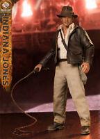 PRESENT TOYS 1:6 PT-sp12 Indiana Jones Raiders of the Lost Ark Figure Presale