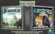 Rio Grand Games Dominion Big Box 2nd Edition Board Game