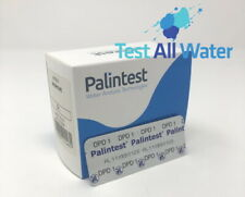 Palintest DPD No 1 Bromine Comparator 250 Tablets
