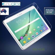 """Nuglas Clear Screen Protector Film for Samsung Galaxy Tab 4 Advanced 10.1"""""""