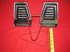 """Rudder control lock 6"""" wide 5/16 slot fits many aircraft. NOS"""