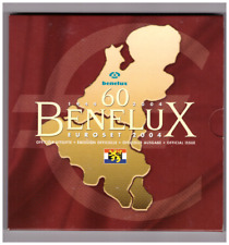 EURO BENELUX 2004 COIN SET