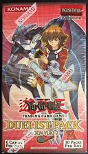 2007 YuGiOh Jaden Yuki 2 DP03 1st Edition Duelist Pack Booster Box SEALED!