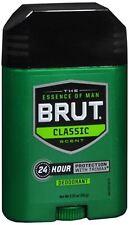 BRUT Deodorant Stick Original Fragrance 2.25 oz