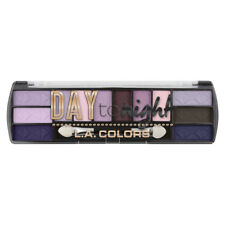 Urs Day to Night Eyeshadow Ces424 Dusk. L.a. Colors. HUGE Saving