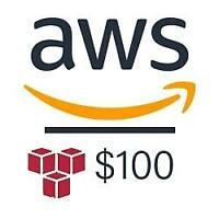 AWS Educate $100 Account