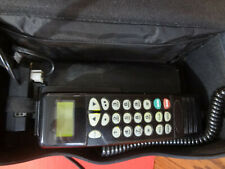MOTOROLA Bag Phone Vintage Car Travel California Mobile Cell Phone SNN4139A