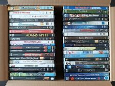 DVD Sammlung Konvolut 40 Stück #3