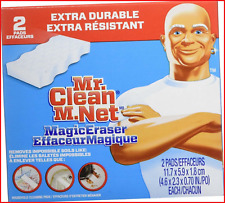 Mr. Clean Extra Power Magic Eraser, 2 ct Magic eraser with Extra power