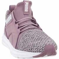 Puma Zenvo Knit  Casual Training  Shoes - Purple - Womens