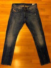 RARO Jeans Diesel da uomo mod. Thanaz blu - tg. W33 L32 33/32 - wash 008PI