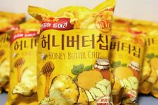 (120g) HAITAI Calbee Honey Butter Chip(120g)USA-Seller.Free Shipping+ Free Gifts