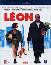 Leon (Blu-Ray) 01107 FILMAURO