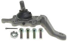 Suspension Ball Joint-Extreme Front Left Lower McQuay-Norris FA2205