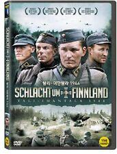 Tali-Ihantala 1944 (2007) -  Åke Lindman DVD *NEW