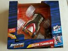 Adventure Force Glow Tumbler RC Vehicle Remote Controlled Car Truck Flips Action