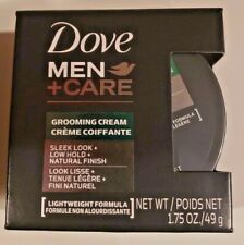 Dove Men + Care Grooming Cream 1.75 oz* 2 PACK *BRAND NEW*
