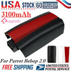 11.1V 3100mAh Rechargeable Battery For Parrot Bebop 2.0 Drone FPV Quadcopter US