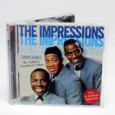 CD de musique soul pour Blues