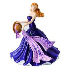 Royal Doulton Pretty Ladies Summer Dance Figurine 2015