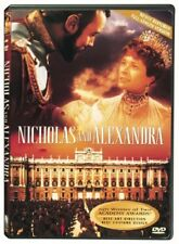 Nicholas and Alexandra [New Dvd] Widescreen