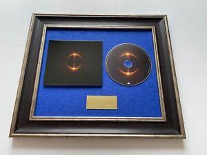 ⭐️💿🎶 ABBA - I STILL HAVE FAITH IN YOU FRAMED CD PRESENTATION. RARE ⭐️💿🎶