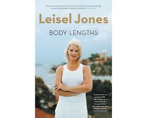 Body Lengths - LEISEL JONES; FELICITY MCLEAN