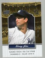 2008 Upper Deck Yankee Stadium Legacy Collection (#5000-7000) - You Choose
