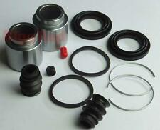 FRONT Brake Caliper Repair Kit +Pistons for MITSUBISHI L200 4WD 1996-00 (BRKP55S