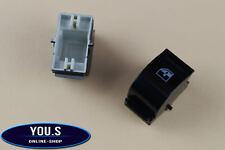 2 x FIAT DOBLO elektrischer Fensterheber Schalter Taste Vorne Links & Rechts