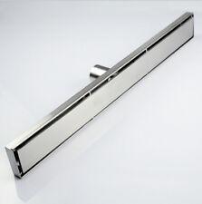 Stainless Steel Floor Drain Bathroom Drain Tile Insert Linear Drain
