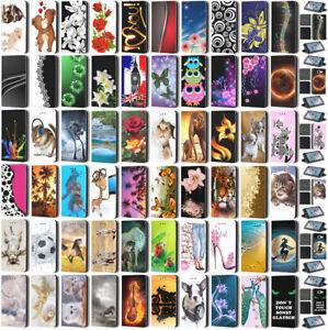Hülle für Honor 8X 8S 10 Honor 10 Lite Huawei Handyhülle Schutzhülle CoverHeld4